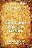 Land und Volk in Afrika (eBook, ePUB)