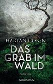 Das Grab im Wald (eBook, ePUB)