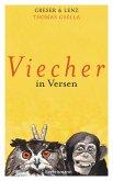 Viecher in Versen (eBook, ePUB)