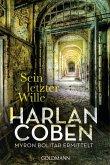 Sein letzter Wille / Myron Bolitar Bd.10 (eBook, ePUB)