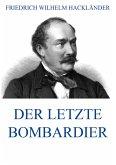 Der letzte Bombardier (eBook, ePUB)
