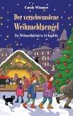 Der verschwundene Weihnachtsengel (eBook, ePUB)