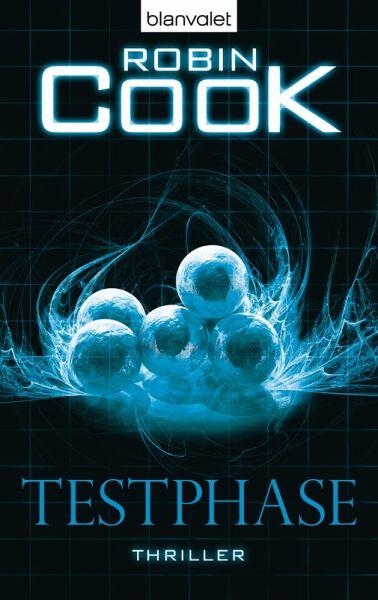 Testphase (eBook, ePUB)