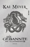 Die Gebannte / Die Alchimistin Bd.3 (eBook, ePUB)