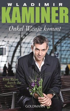 Onkel Wanja kommt (eBook, ePUB)