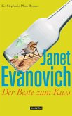 Der Beste zum Kuss / Stephanie Plum Bd.16 (eBook, ePUB)