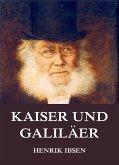 Kaiser und Galiläer (eBook, ePUB)