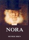 Nora oder ein Puppenheim (eBook, ePUB)
