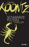 Schwarze Fluten / Odd Thomas Bd.5 (eBook, ePUB)