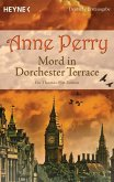 Mord in Dorchester Terrace / Thomas & Charlotte Pitt Bd.27 (eBook, ePUB)