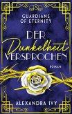 Der Dunkelheit versprochen / Guardians of Eternity Bd.8 (eBook, ePUB)