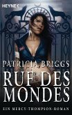 Ruf des Mondes / Mercy Thompson Bd.1 (eBook, ePUB)