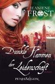 Dunkle Flammen der Leidenschaft / Night Prince Bd.1 (eBook, ePUB)
