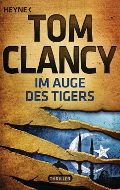 Im Auge des Tigers / Jack Ryan Bd.12 (eBook, ePUB) - Clancy, Tom
