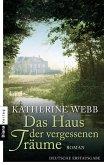 Das Haus der vergessenen Träume (eBook, ePUB)