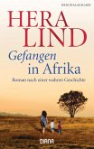Gefangen in Afrika (eBook, ePUB)