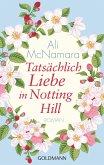 Tatsächlich Liebe in Notting Hill (eBook, ePUB)