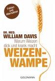 Weizenwampe (eBook, ePUB)