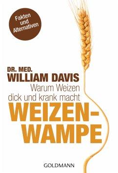 Weizenwampe (eBook, ePUB) - Davis, William
