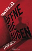 Öffne die Augen / Lucie Henebelle Bd.3 (eBook, ePUB)