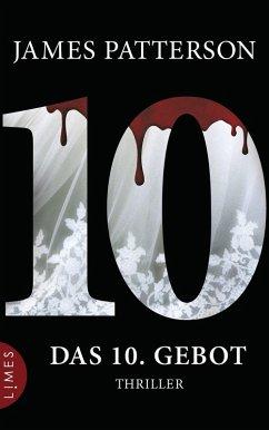 Das 10. Gebot / Der Club der Ermittlerinnen Bd.10 (eBook, ePUB) - Patterson, James