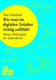 Wie man im digitalen Zeitalter richtig aufblüht (eBook, ePUB)