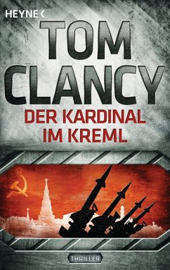 Der Kardinal im Kreml / Jack Ryan Bd.5 (eBook, ePUB) - Clancy, Tom