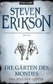 Die Gärten des Mondes / Das Spiel der Götter Bd.1 (eBook, ePUB)