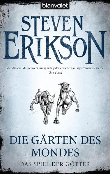 Die Gärten des Mondes / Das Spiel der Götter Bd.1 (eBook, ePUB) - Erikson, Steven