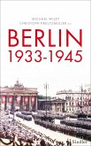 Berlin 1933-1945 (eBook, ePUB)