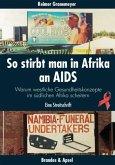 So stirbt man in Afrika an Aids (eBook, PDF)