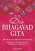 Die Bhagavad Gita (eBook, ePUB)