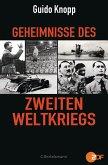 Geheimnisse des Zweiten Weltkriegs (eBook, ePUB)