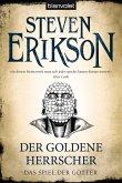 Der goldene Herrscher / Das Spiel der Götter Bd.12 (eBook, ePUB)