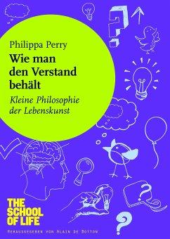 Wie man den Verstand behält (eBook, ePUB) - Perry, Philippa