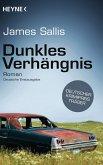 Dunkles Verhängnis (eBook, ePUB)