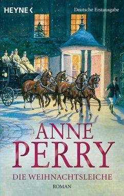 Die Weihnachtsleiche (eBook, ePUB) - Perry, Anne