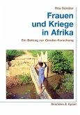 Frauen und Kriege in Afrika (eBook, PDF)