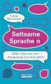 Seltsame Sprache(n) (eBook, ePUB)