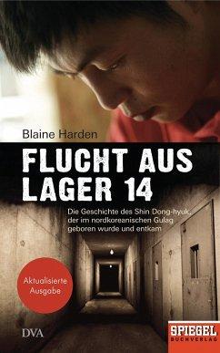 Flucht aus Lager 14 (eBook, ePUB) - Harden, Blaine
