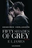 Geheimes Verlangen / Shades of Grey Trilogie Bd.1 (eBook, ePUB)