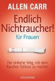 Endlich Nichtraucher - für Frauen (eBook, ePUB)