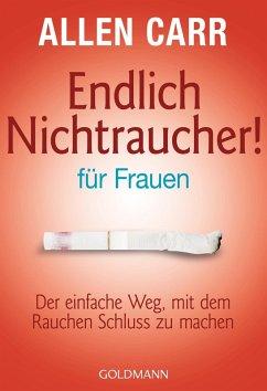 Endlich Nichtraucher - für Frauen (eBook, ePUB) - Carr, Allen