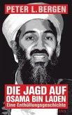 Die Jagd auf Osama Bin Laden (eBook, ePUB)