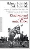 Kindheit und Jugend unter Hitler (eBook, ePUB)
