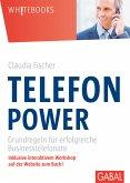 Telefonpower (eBook, PDF)