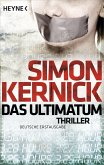 Das Ultimatum (eBook, ePUB)