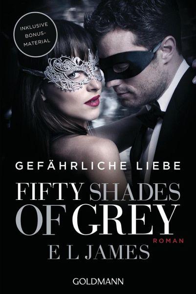 Fifty Shades Of Grey 2 Teil