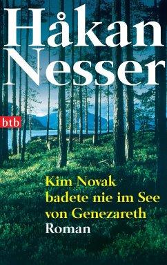 Kim Novak badete nie im See von Genezareth (eBook, ePUB) - Nesser, Håkan