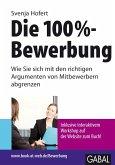 Die 100%-Bewerbung (eBook, PDF)